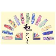 【送料無料】和 なごみ NAGOMI ざいく 印鑑 37種類 12mm サンビー おしゃれ印鑑